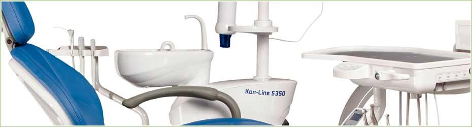 Korr Dental Geräte Technik Produkte