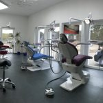 Korr Dental Showroom