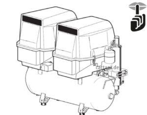 Kompressor Catani