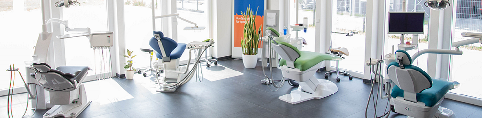 Showroom Korr Dental